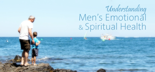 Mens-emotional-and-spiritual-health-David-James-Lees