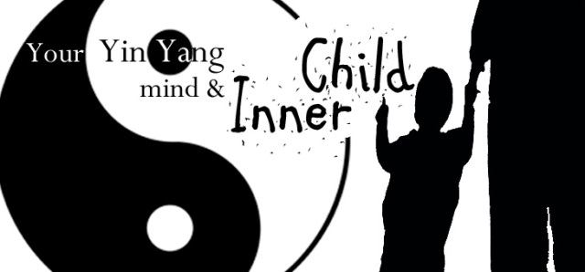 Yin Yang Mind and Inner Child