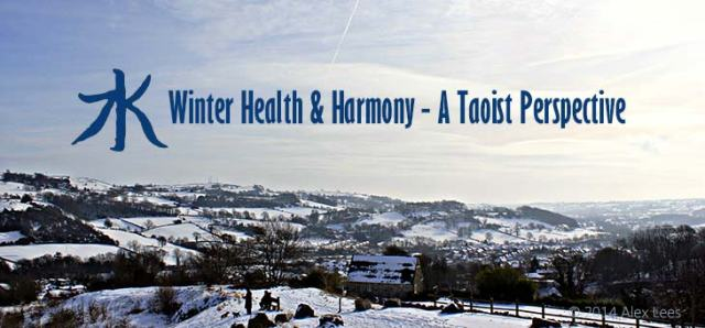 Winter Health and Harmony - A Taoist Perspective