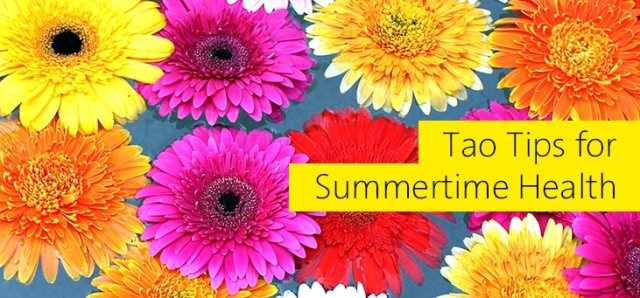 8-Tao-Tips-for-Summertime-Health
